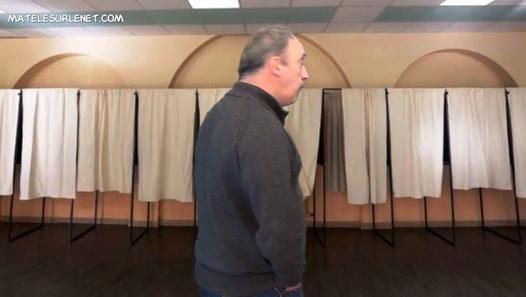 Elections Municipales - Pourquoi certains n'ont pas voté ? Ces élections municipales de 2014 auront été marqué par un fort taux d'abstention  Ben oui mais bon !! Parfois on a des excuses de ne pas avoir voter !!!!
