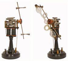 Electricité - Electrostatique - Magnétisme - Aimant - Bobine de Ruhmkorff - Moteur électrique - Roue de Barlow - Résistance électrique - Le Compendium