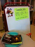 Cooperative Learning Task - 3.RIT.9 - compare and contrast two nonfiction texts on the same topic.