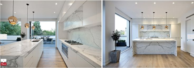 Wholesale Calacatta Marble Suppliers Melbourne | Baasar Stone