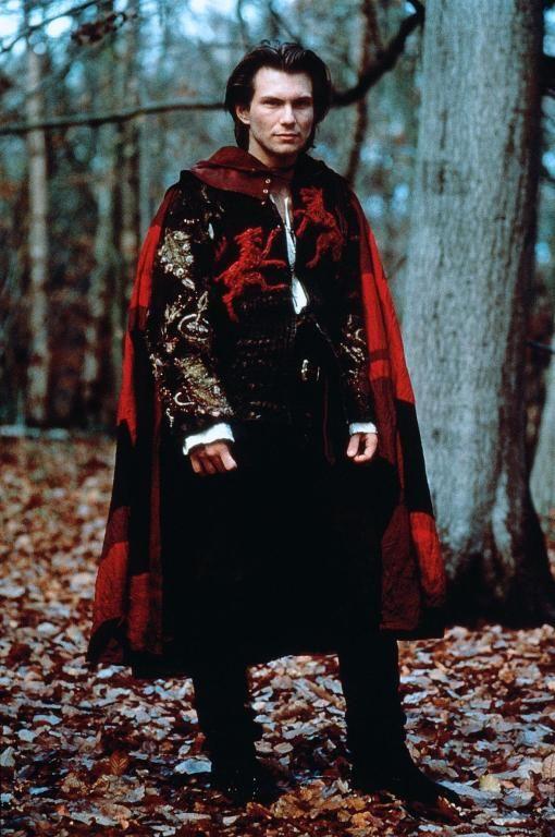 Will Scarlett (Christian Slater) : Robin Hood: Prince of Thieves (1991)