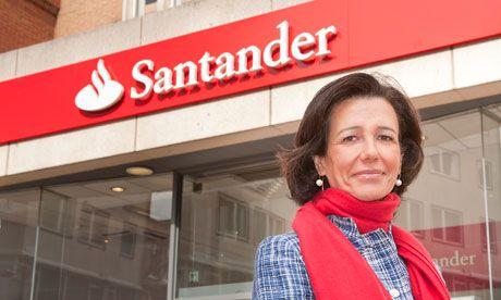 ANA BOTIN, CEO, Santander UK (NYSE:  SAN, LN: BNC) http://www.aboutsantander.co.uk/about-us/directors-executive/ana-bot%C3%ADn.aspx #finance #banking #london #international #fortuneglobal500  #CEO  Photo: Stephen Hyde/www.londonphotography.co.uk