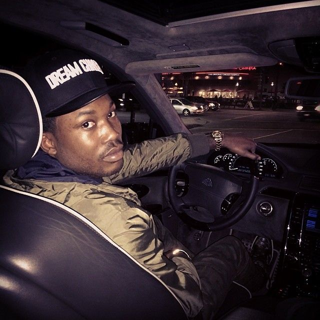 Meek Mill @Meek Mill Instagram photos | Webstagram