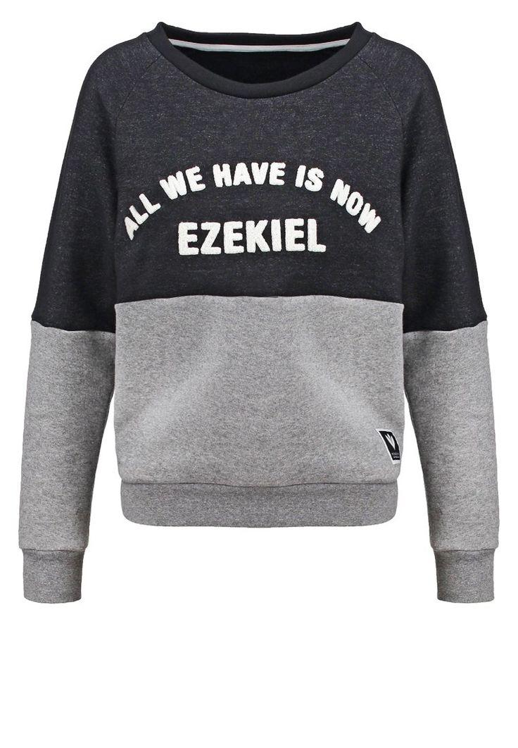 Ezekiel SUSAN Bluza black