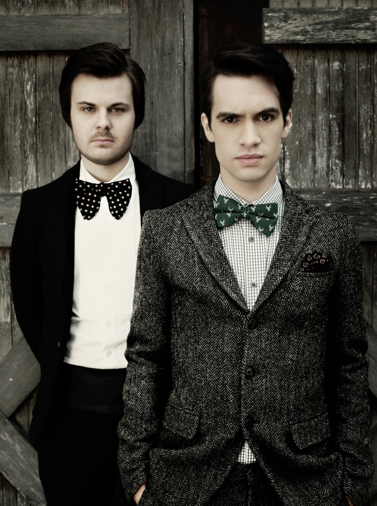 20 best Panic at the disco images on Pinterest | Panic! at the ...