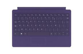 Type Cover 2 - Microsoft Store France Boutique en ligne