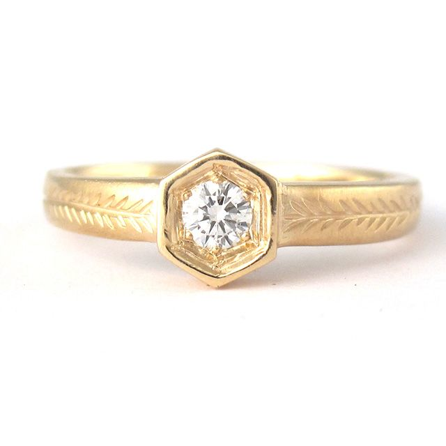 26 best Our Organic Engagement Rings images on Pinterest Organic