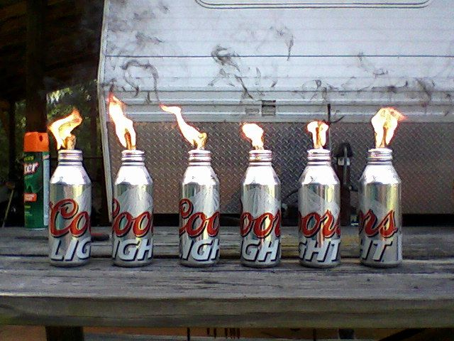 lighting tiki torches. our homemade tiki torches lighting i