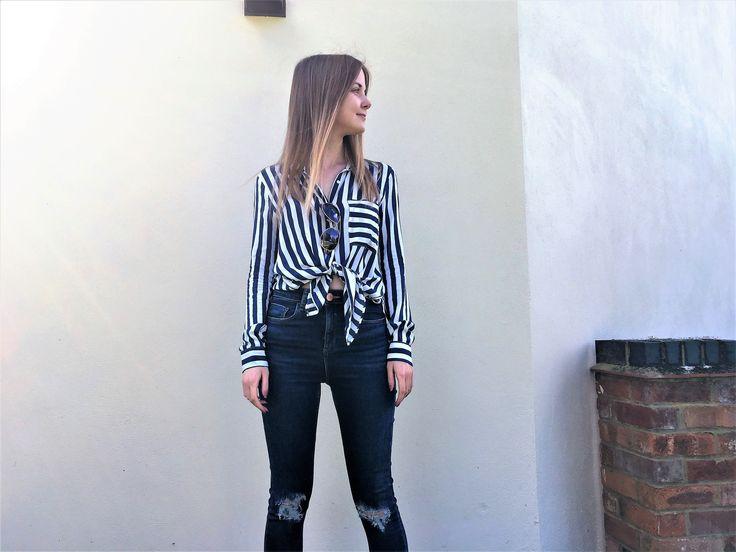 Stripy Shirt