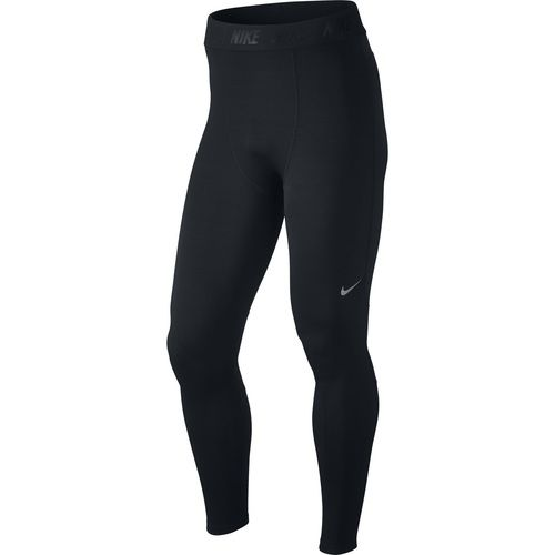 Nike Golf Hyperwarm Tights - Black/Reflect Black