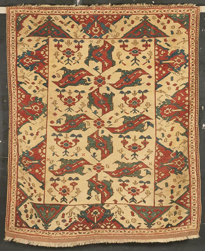 1000 images about antique tribal carpets on pinterest persian auction and turkish carpets. Black Bedroom Furniture Sets. Home Design Ideas