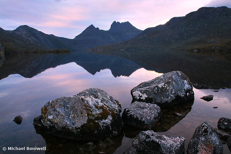 """""""Though earth holds many splendours   Wherever I may die  I know to what brown country  My homing thoughts will fly""""   Dorothea MacKellar   (Cradle Mountain Tasmania).  Mine too!"""