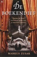 De boekendief by Markus Zusak