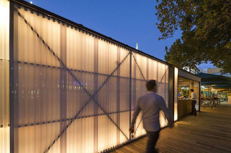 Gallery of Arbory Bar & Eatery / Jackson Clements Burrows - 1