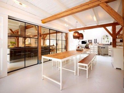 125 beste afbeeldingen over werkplek op pinterest industrieel kantoren en wildernissen - Thuis kantoor ...