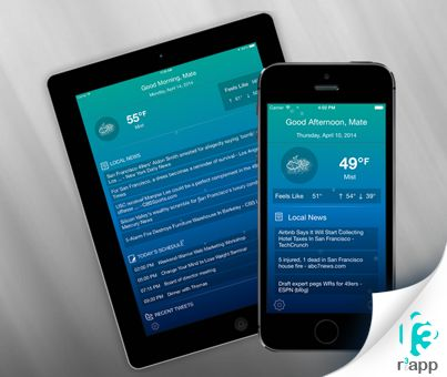 A New #Alarmr App with #world clock support !!! http://www.r3app.com/alarmr