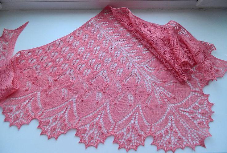 Ginkgo Leaf Knitting Pattern : ?????? ????.. ?????????? ?? LiveInternet - ?????????? ?????? ??????-?????????...