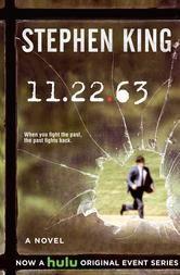 11/22/63 - A Novel ebook by Stephen King #KoboOpenUp #BookToTV #StephenKing #JamesFranco #Fiction #ScienceFiction #ebook