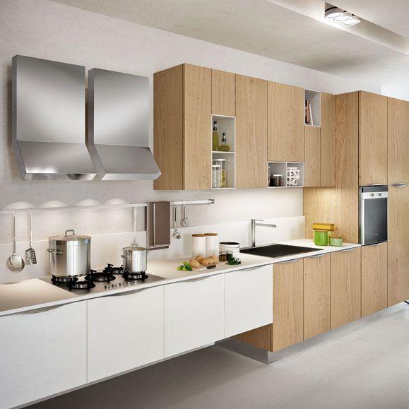 cucina moderna lucca