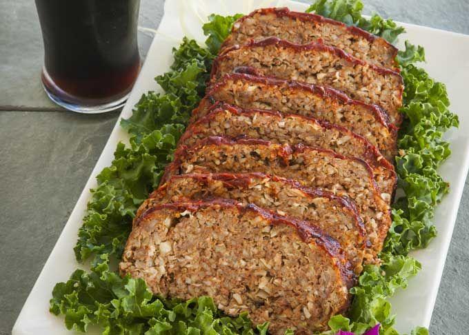 Sonkás hús őzgerincformában sütve – A tökéletes húsvéti egytálétel!