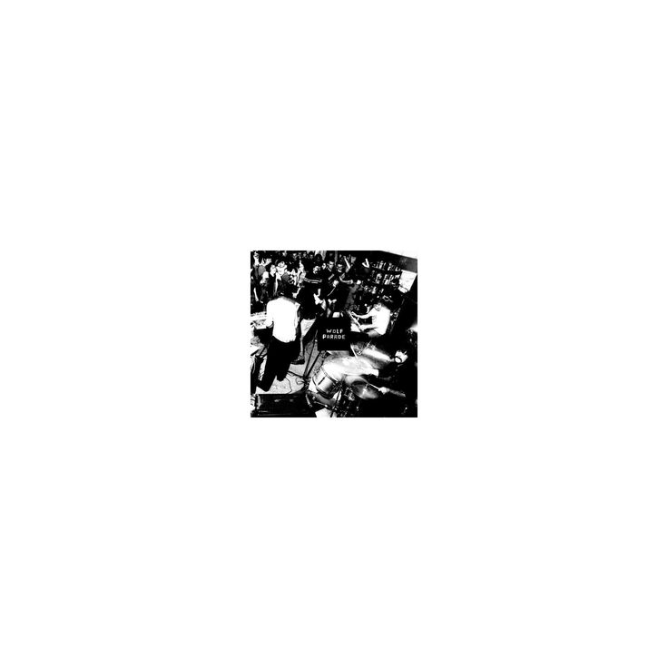 Wolf parade - Apologies to the queen mary (Vinyl)