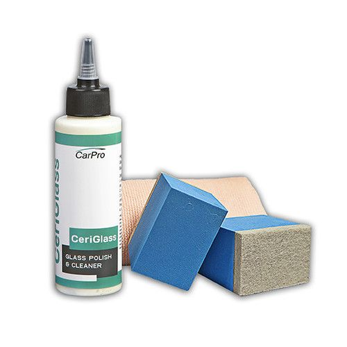 CarPro Ceriglass Kit 150ml #CarPro #Ceriglass