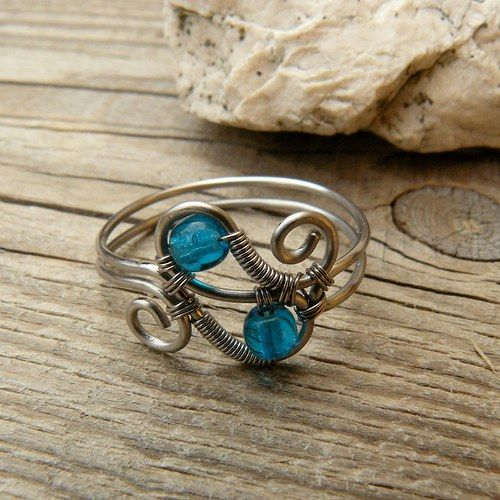 mayi jewelry 17 best ideas about wire rings on diy rings 3168