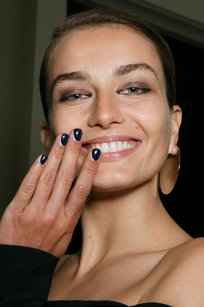 Nail Trends Spring 2016 | Fashion Week | POPSUGAR Beauty