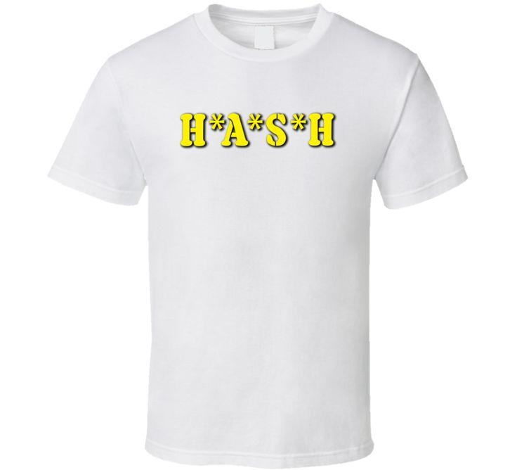 Hash T Shirt
