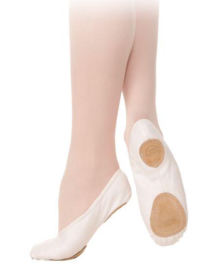 03001 Мягкая балетная обувь, Модель 1