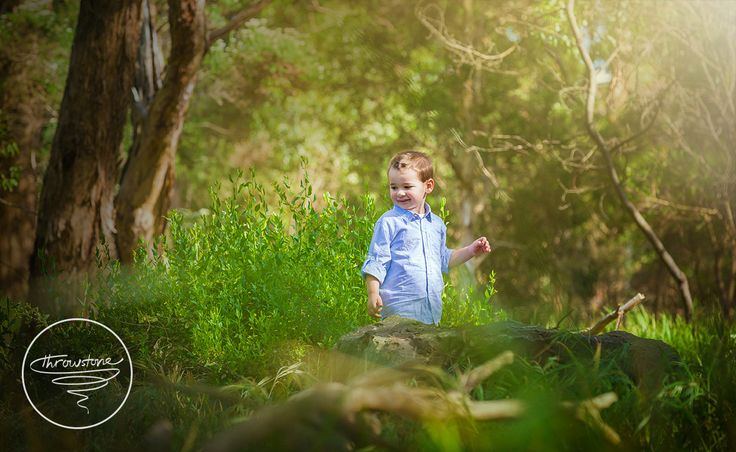 We had the pleasure of photographing Jake in this lovely enchanted forest. Well, it's actually just Blackburn Lake, but it's definitely our new favourite outdoor location!
