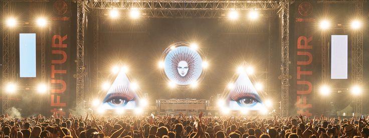Kappa Future festival - Italy
