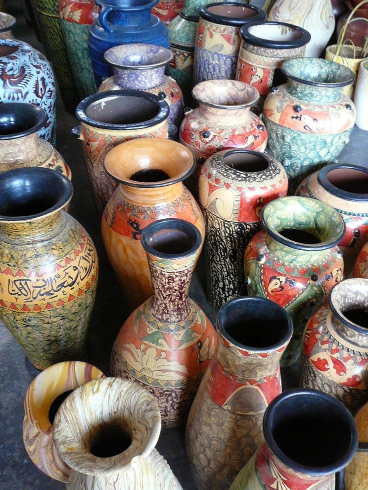 handmade, Lombok