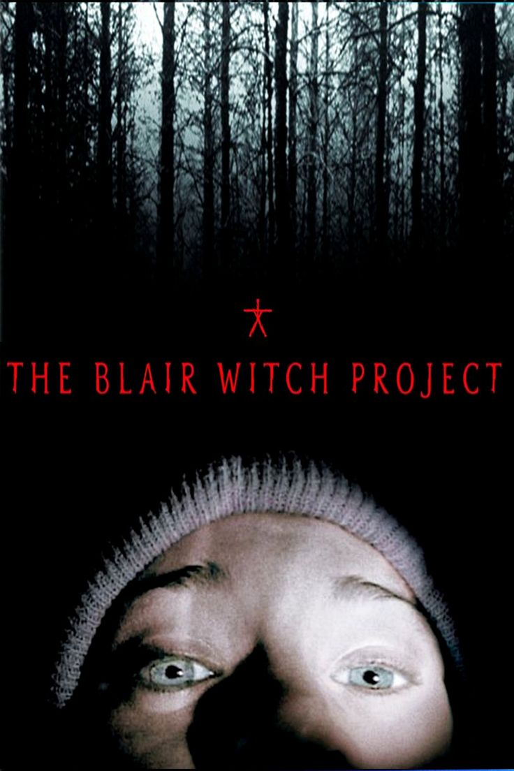 an analysis of the horror film the blair witch trials Does the new blair witch endorse a controversial fan theory  understand the blair witch project example this movie seems like very firm proof of a fan theory that's existed for years: that.