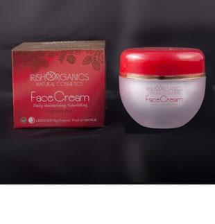 Face Cream - Irish Organics