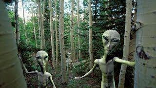 Ovni 2016 Preuves laissées par les extraterrestres venus dans le passé s...