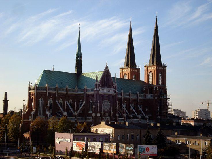 Bazylika archikatedralna Świętej Rodziny