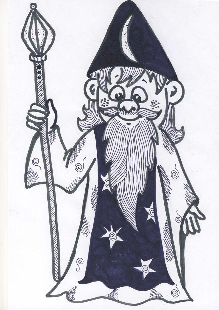 Čaroděj