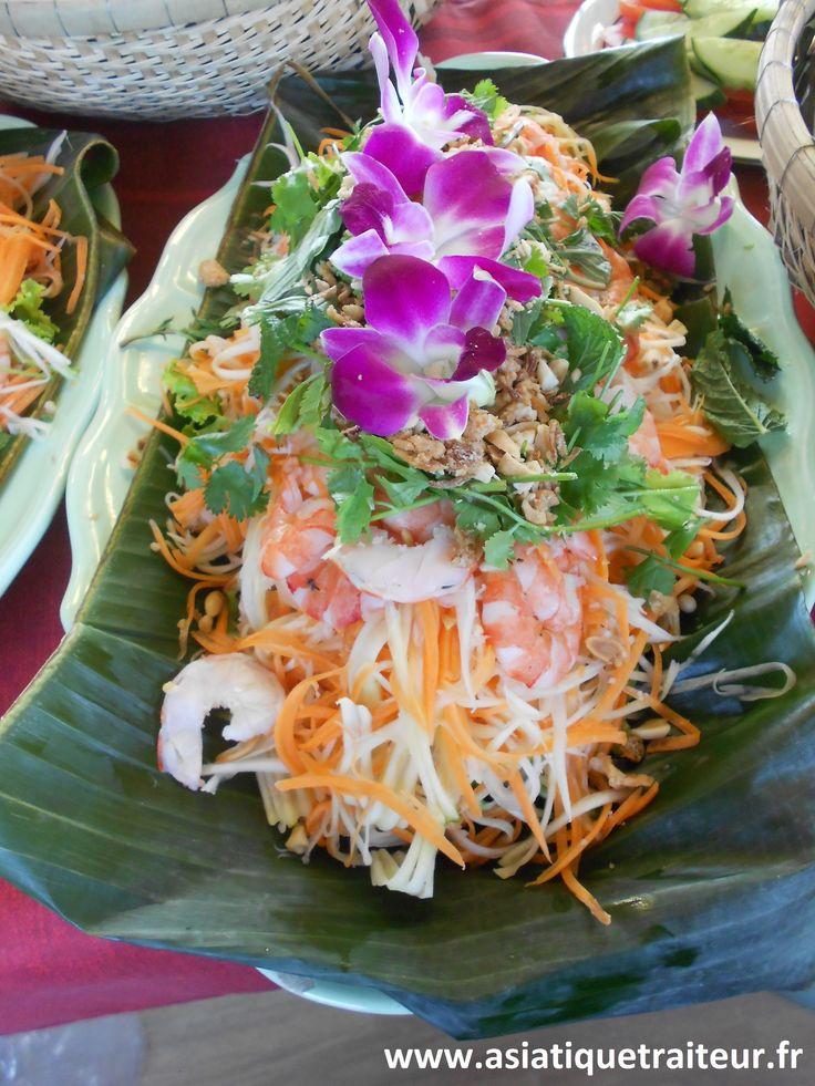 traiteur vietnamien traditionnel