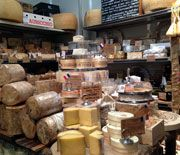 Our Cheese Room. YES PLEASE   http://fourthvillage.com.au/