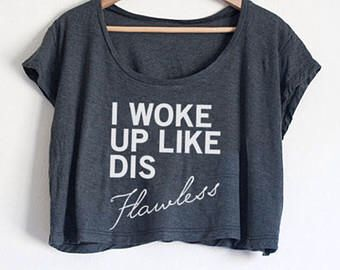 zo'n shirtje wil ik ook wel, grappige tekst :)