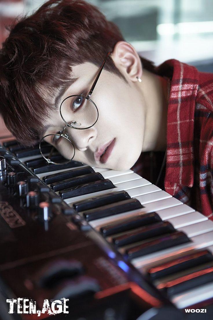 Woozi | Lee Jihoon