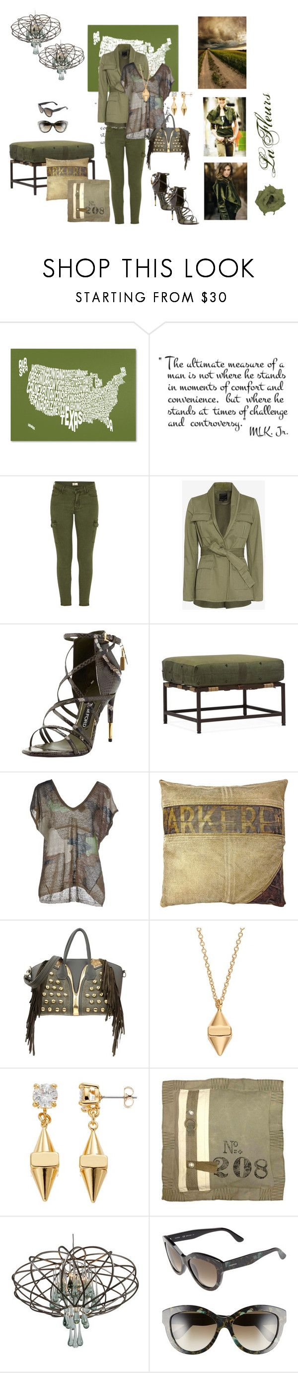 """""""Ultimate Measure"""" by lafleurs ❤ liked on Polyvore featuring Trademark Fine Art, Mother, Marissa Webb, Tom Ford, Stephen Kenn, Gotha, Dot & Bo, Stella Valle, Varaluz and Valentino"""
