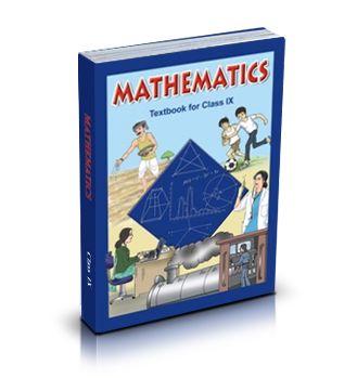 Cbse 9th Class Maths Book