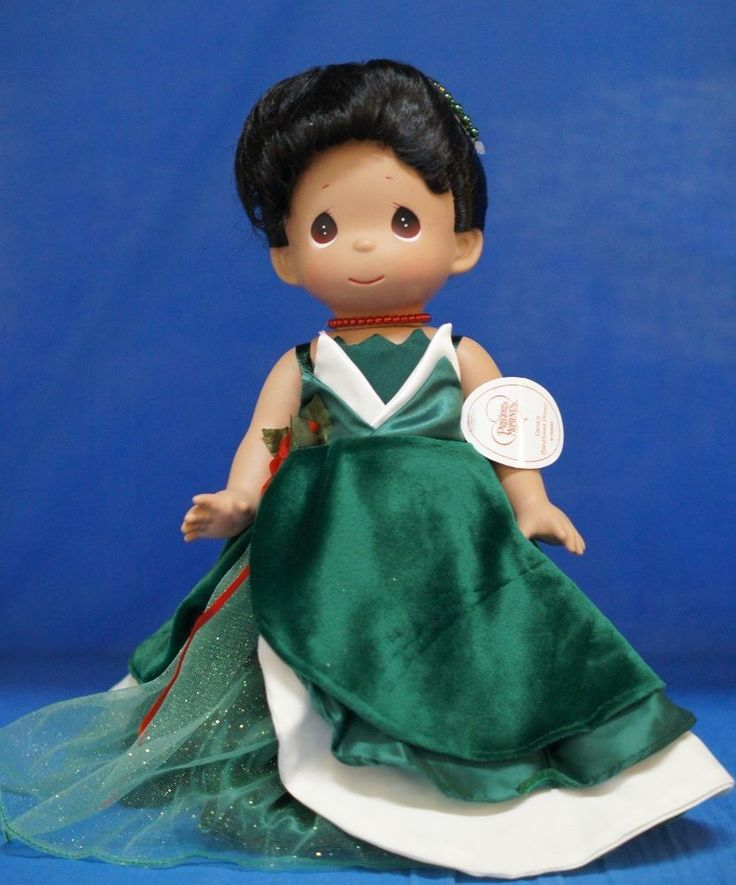 186 Best Images About Disney Precious Moments Dolls On