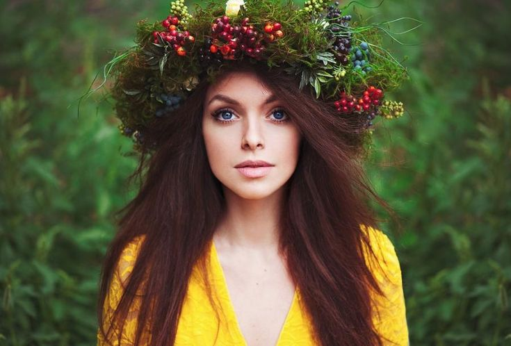 венок на голову ягоды: 7 тыс изображений найдено в Яндекс.Картинках