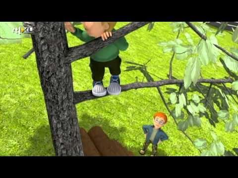 Brandweerman Sam - Modelvliegtuig - YouTube