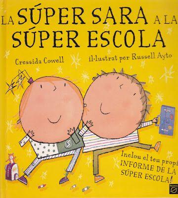 contes per els primers dies d'escola