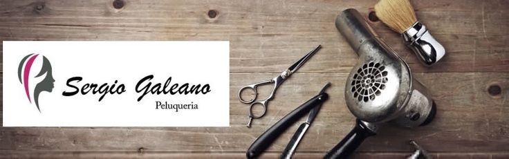 SERGIO GALEANO PELUQUERÍA UNISEX Turnos al 15-5375-7943. Abierto todos los días de la 10hs a 21hs. #buenmartes✌ #tuestilo #sergiogaleano #alisados #estilista #look #unisex