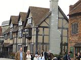 Shakespeare's Birthplace - His Life and Early Years in Stratford-upon-Avon: Shakespeare's Birthplace